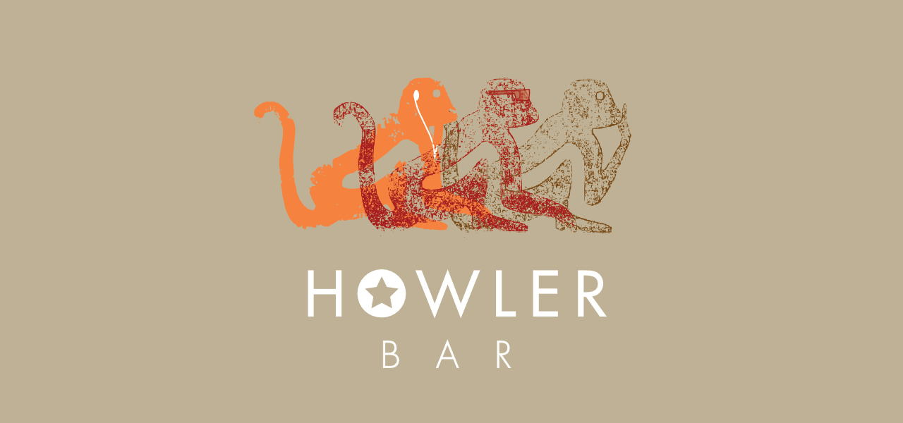 3 Monkeys Bar Logo