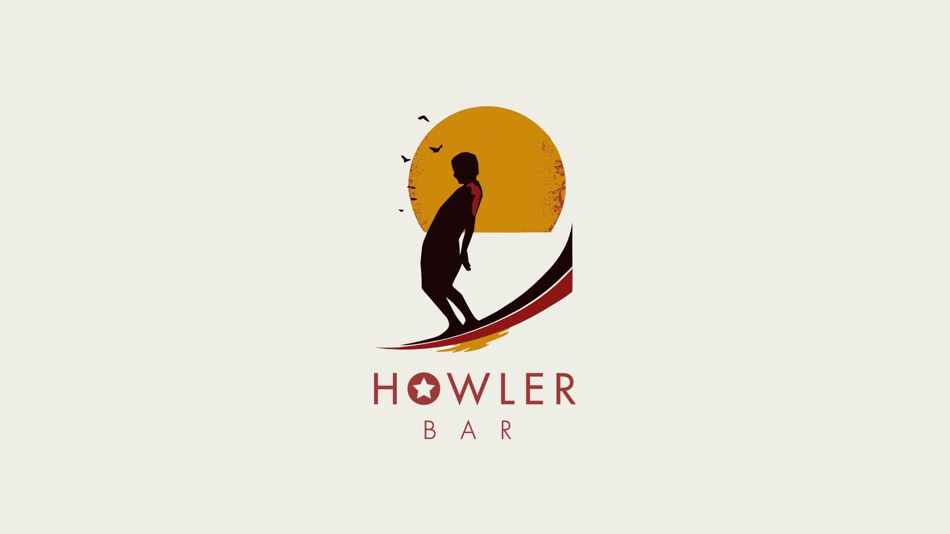 Howler Bart Logo